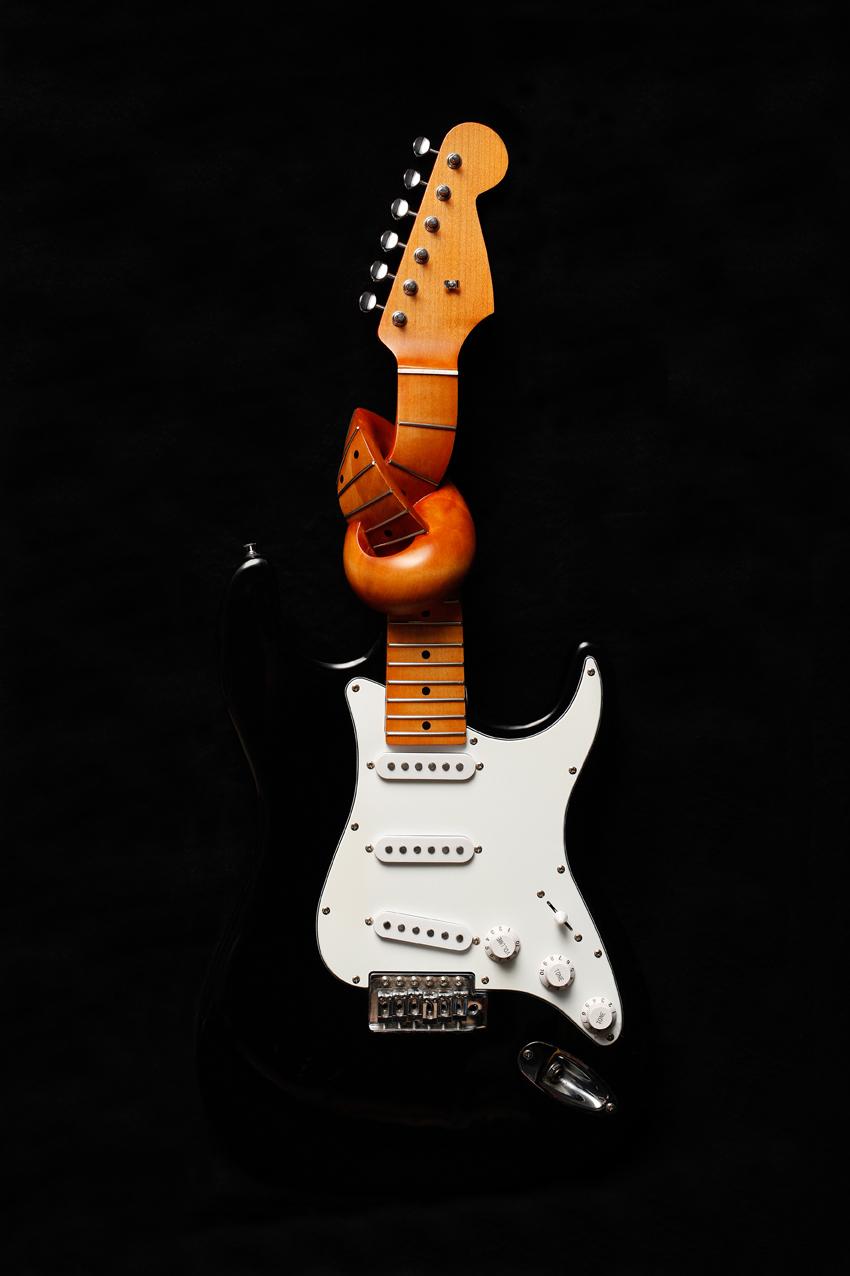 Gitarrenknoten